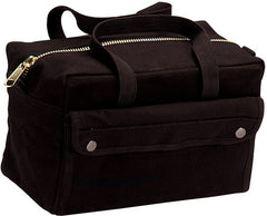 Rothco Brass Zipper Mechanics Tool Bags