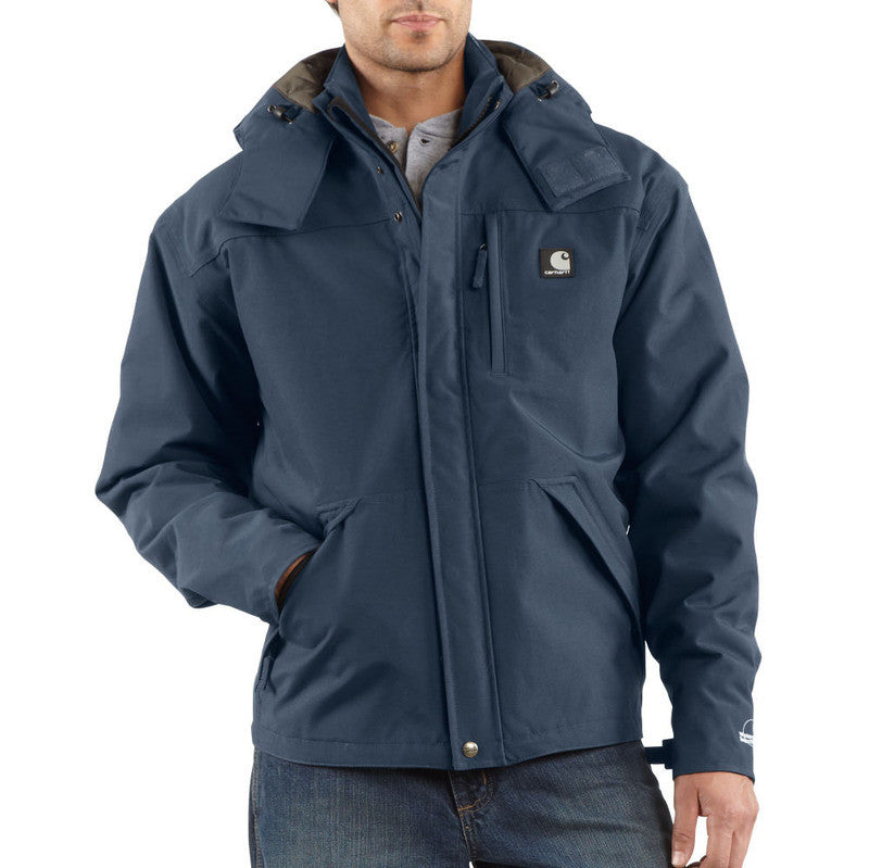Carhartt J175 Insulated Waterproof Breathable Jacket