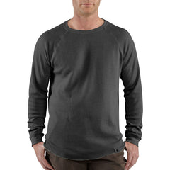 Carhartt 100004 Lightweight Thermal Knit Crewneck