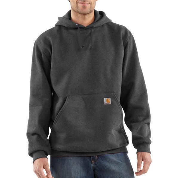 Carhartt K184 Heavyweight Hooded Pullover Sweatshirt