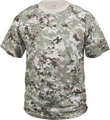 Rothco Total Terrain Camouflage T-Shirt