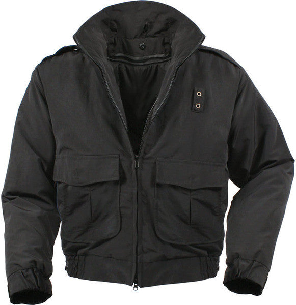 Rothco Water Repellent Duty Jacket