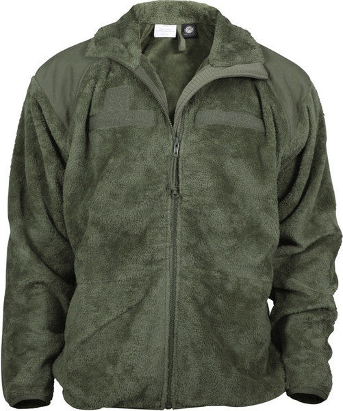Rothco ECWCS Foliage Green Jacket