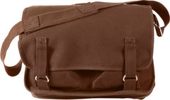 Rothco European School Messenger Bag