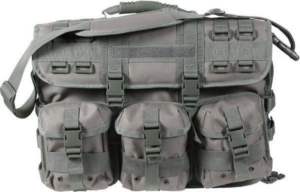 Rothco MOLLE Tactical Military Briefcase