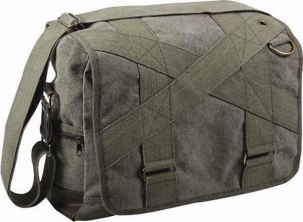 Rothco Outback Messenger Bag