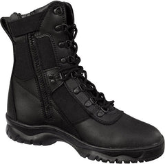 Rothco 8 Inch Forced Entry Side Zip Tactical Boot