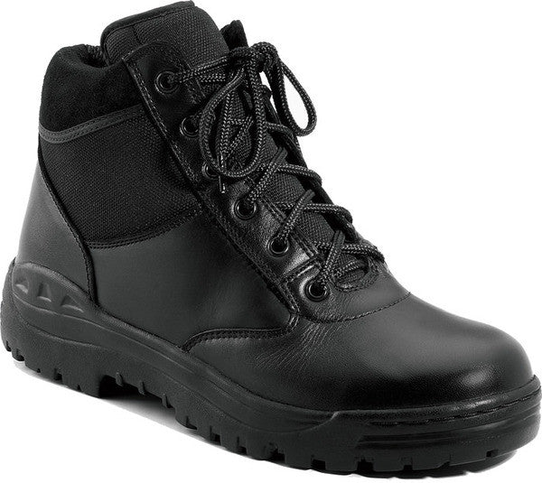 Rothco Forced Entry 6 Inch Tactical Boot