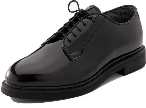 Rothco Rothco Hi Gloss Oxfords