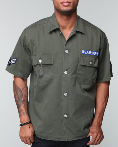Rothco Army Air Corp Shirt