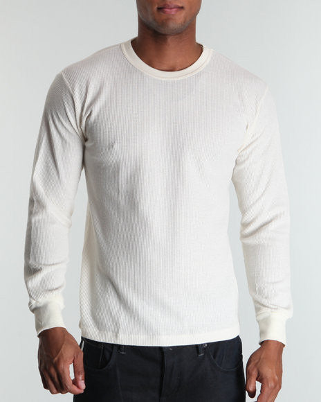 Rothco Natural Thermal Shirt