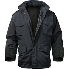 Rothco Water Resistant M-65 Storm Jacket