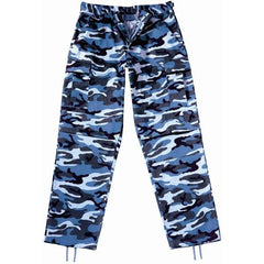 Rothco Camouflage Cargo BDU Pants