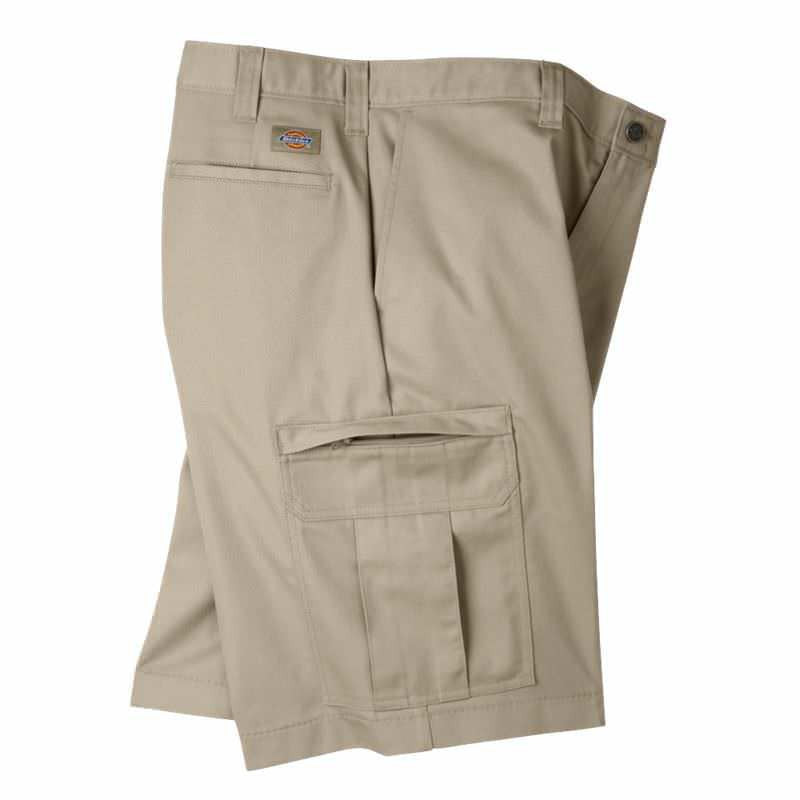 Dickies 11 Inch Industrial Cargo Short