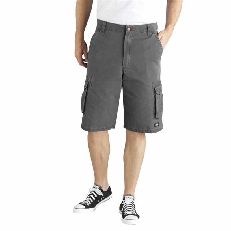 Dickies 13 Inch Relaxed Fit Pad Ox Short