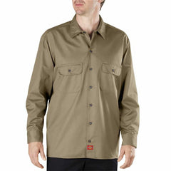 Dickies 90th Anniversary Original 574 Long Sleeve Work Shirt