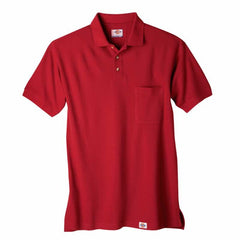 Dickies Blended Polo Shirt