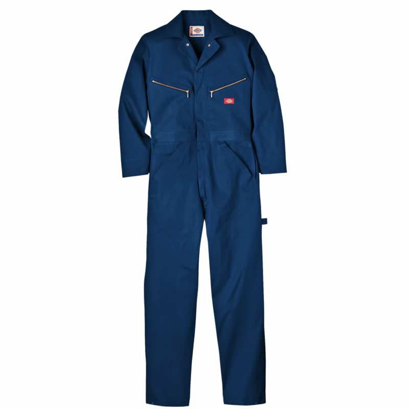Dickies Deluxe Cotton Coverall