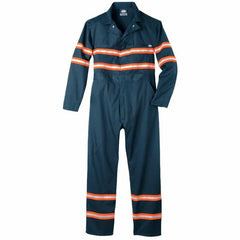Dickies Enhanced Visibility Long Sleeve Coverall