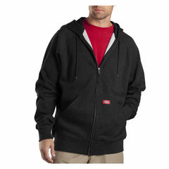 Dickies Heavyweight Hooded Fleece Jacket