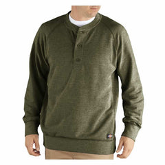 Dickies Lightweight Terry Crew Neck