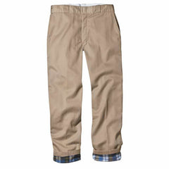 Dickies Original 874 Flannel Lined Work Pants