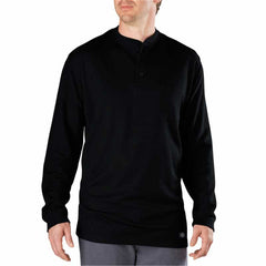 Dickies Peformance Knit Henley