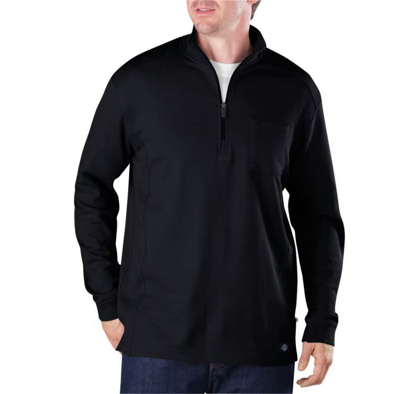 Dickies Performance Knit Quarter Zip