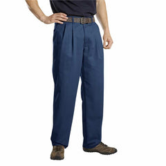 Dickies Premium Cotton Pleated Front Pant