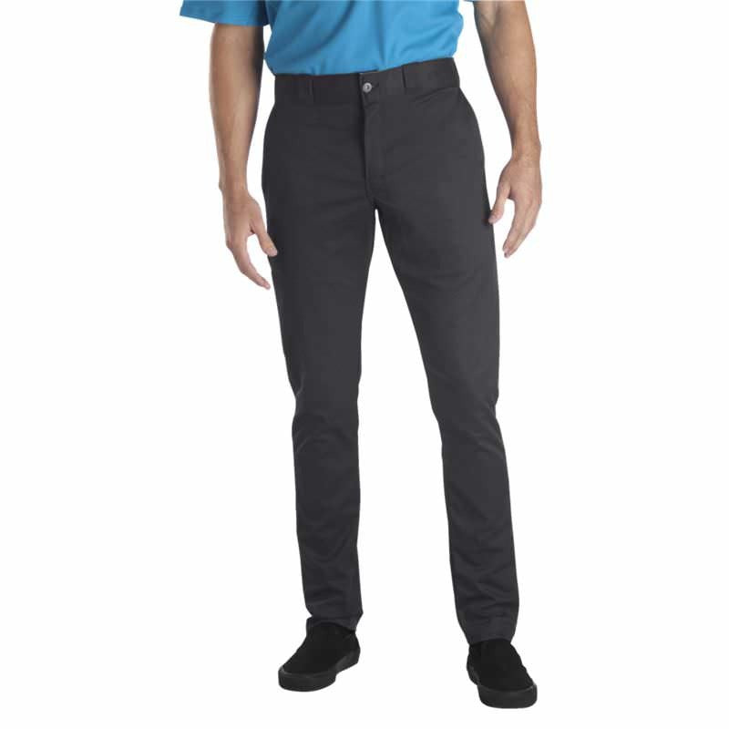 Dickies Skinny Straight Fit Work Pant