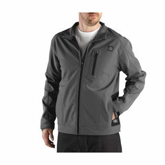 Dickies Softshell Full Zip Jacket