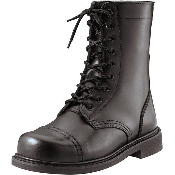 Rothco Steel Toe Combat Boot