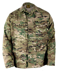 Propper MultiCam BDU 4 Pocket Shirt