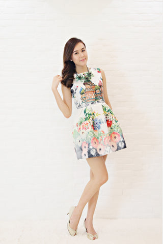Ailse - 06 (Dress)