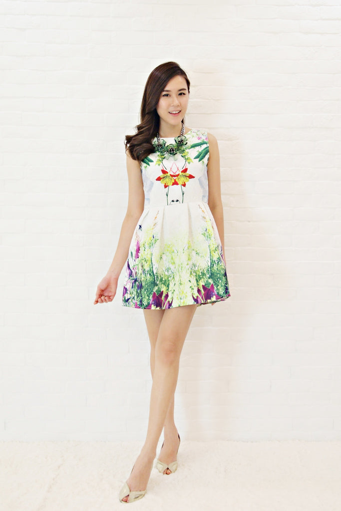Ailse - 12 (Dress)