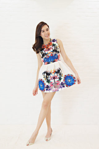 Ailse - 08 (Dress)