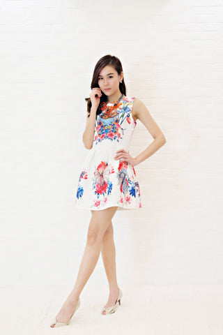 Ailse - 07 (Dress)