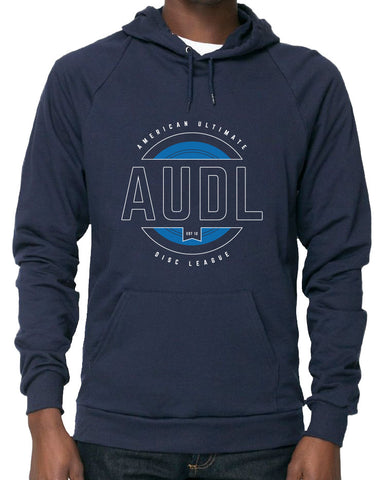 AUDL Hoodie Established