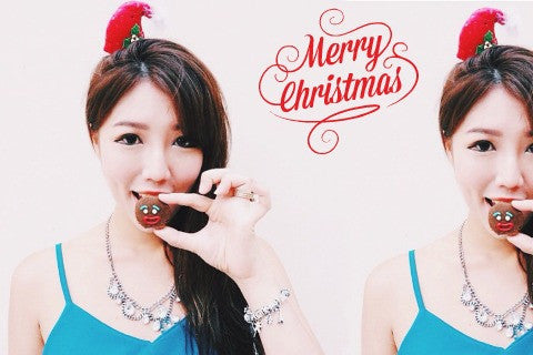 X'MAS WITH SHENNY