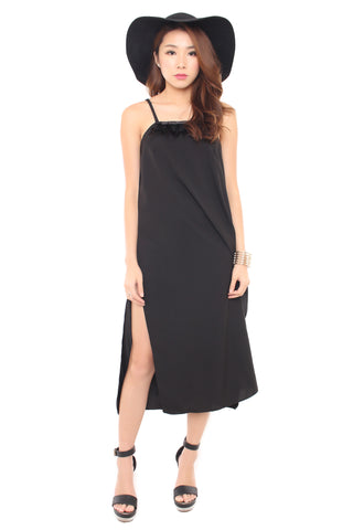 Dawn Dress - Black
