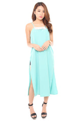 Dawn Dress - Jade