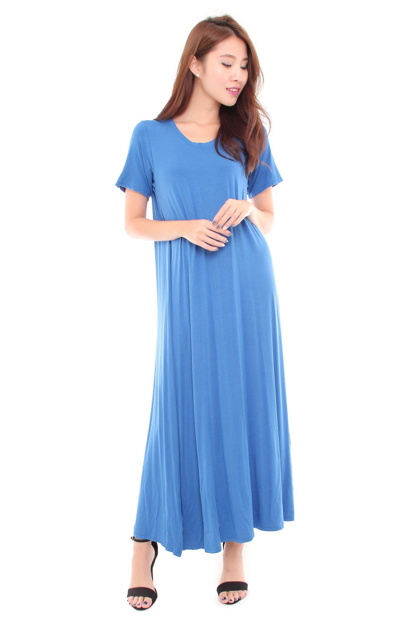 Everyday Maxi in Blue