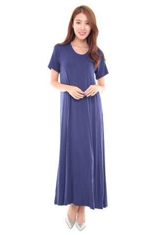 Everyday Maxi in Navy