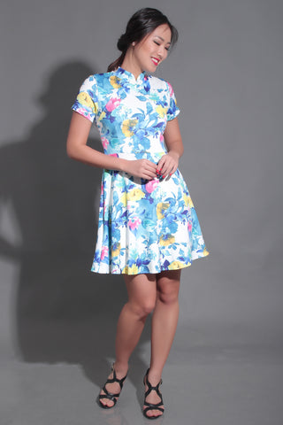 Angela Sky Dress