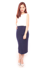 BASIC MIDI IN NAVY