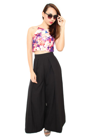 Alba Pants - Black