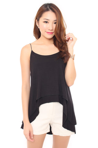 Amber Essential Top