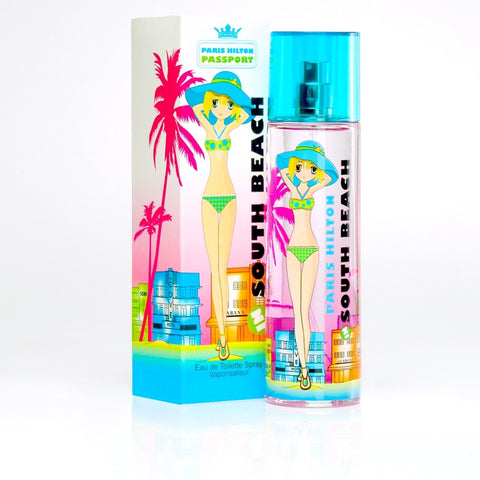Passport South Beach Spray
