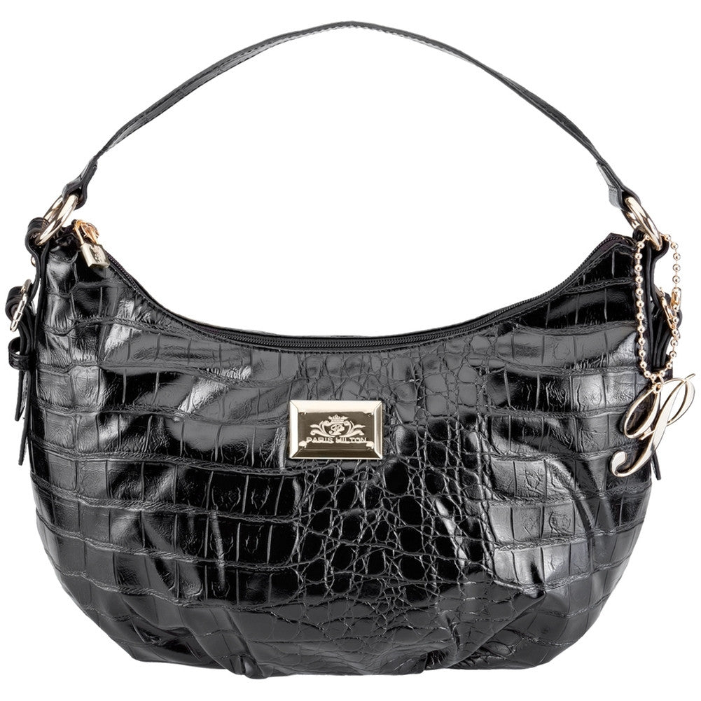 Bon-ton Black Handbag