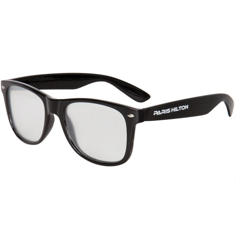 Diffraction Lense Black Sunglasses